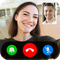 Sax Video Call - Random Video Chat with Live Talk
