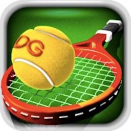 تنیس بازی 3D