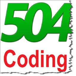 کدینگ لغات 504