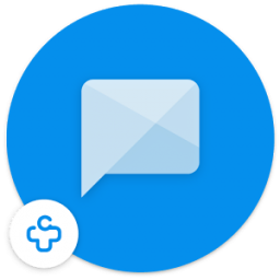 Messages + SMS