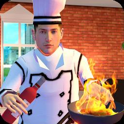 Cooking Spies Food Simulator Game