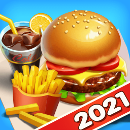 Cooking City: chef fever & free food games