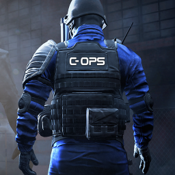 آیکون بازی Critical Ops: Multiplayer FPS