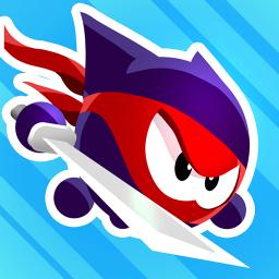 Ninja Cat Assassin