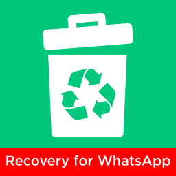 Data recovery for WhatsApp: Recover chats