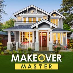 Makeover Master: Home Design & Tile Connect Game