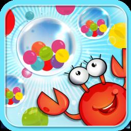 توپهای حباب شکن