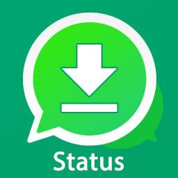 آیکون برنامه Status Saver - Download for Whatsapp