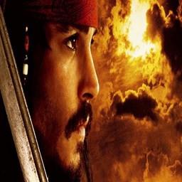 دزد دریایی ایزومتریک