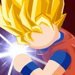 Stickman Battle : Super Dragon Shadow War
