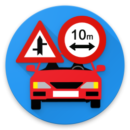 آزمون آیین نامه رانندگی 98 (100% رایگان)