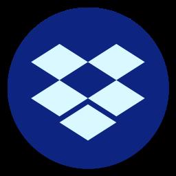 آیکون برنامه Dropbox: Cloud Storage to Backup, Sync, File Share