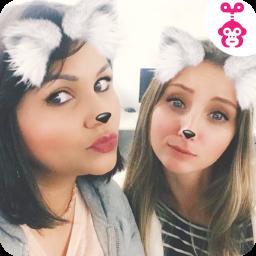 Selfie Camera Editor - Filter & Sticker
