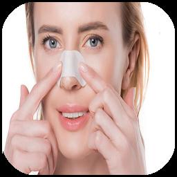آموزش نوین کوچ کردن بینی بدون جراحی
