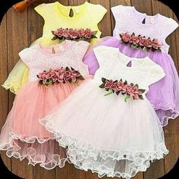 آموزش خیاطی لباس بچه