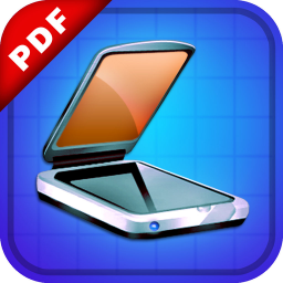 اسکنر PDF با OCR