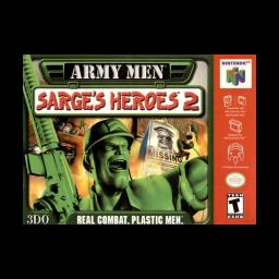 سرباز جهانی 2