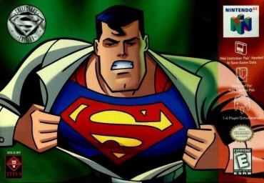 سوپرمن و جنگی نابرابر