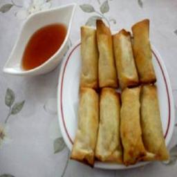 پخت غذای چینی