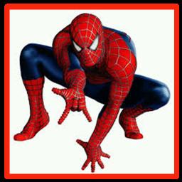 مرد عنکبوتی برتر