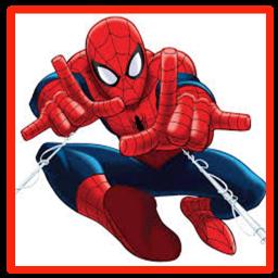 مرد عنکبوتی در راه خطر