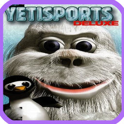 بازی پرتاب پنگوئن ها