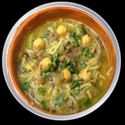 طرز تهیه آش و سوپ ها