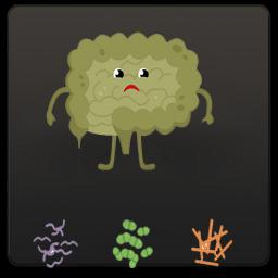 راهنما علل و درمان عفونت ها