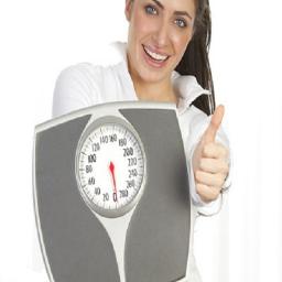 تناسب اندام زنان ومردان