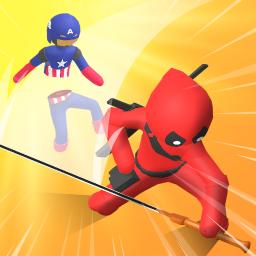 Sword.io - Stickman Slice Battle