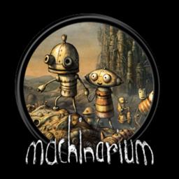 راهنمای فارسی بازی Machinarium