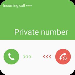 تماس تقلبی
