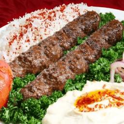 آموزش آشپزی - کباب ها