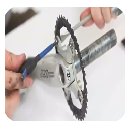 تعمیرات دوچرخه نسخه ویژه