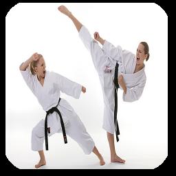آموزش کامل کاراته ویژه