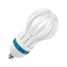 تعمیرات تصویری لامپ کم مصرف