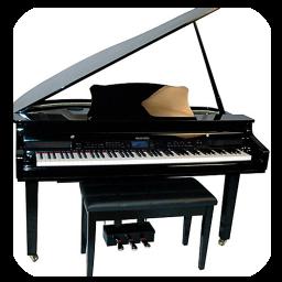 آموزش کار با پیانو ویژه