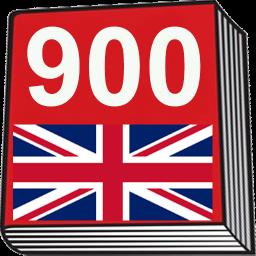 آموزش 900 جمله پرکاربردانگلیسی(صوتی)