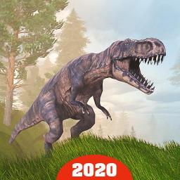Dinosaur Hunter 2019 -  Free Gun Shooting Game