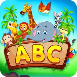ABC Animal Games - Preschool Games