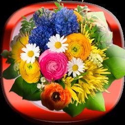 معمای گل ها