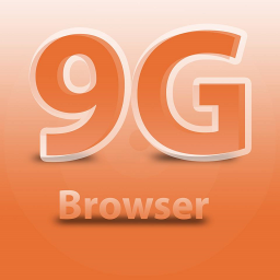 9G Fast Internet Browser - Fast, Private & Light