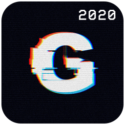 Glitcho - Glitch Video & Photo Editor