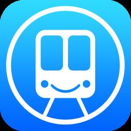 نقشه مترو و BRT