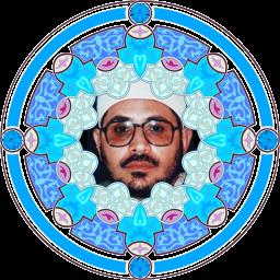 قرائت مجلسی شحات محمد انور
