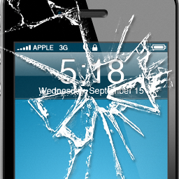 Screen Crack