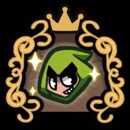 شوالیه سبز