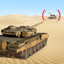 War Machines: Tank Army Game