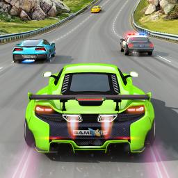 Crazy Car Racing - 3D Car Game