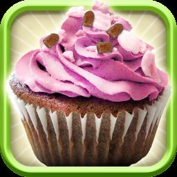 Cupcake Maker-Cooking game